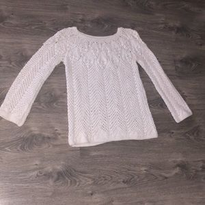 Medium handmade sweater